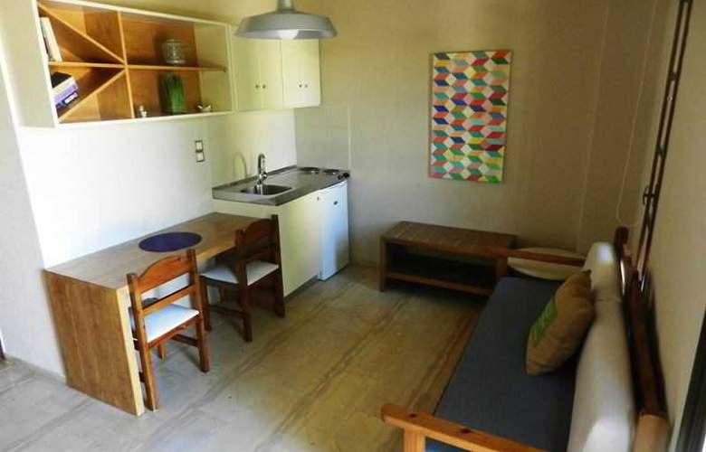 Evangelos Apartments - Room - 7
