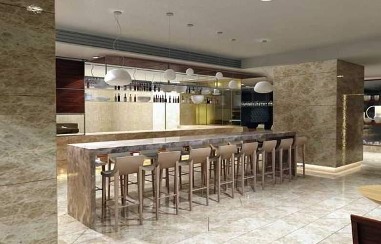 Istanbul Marriott Hotel Sisli - Restaurant - 15