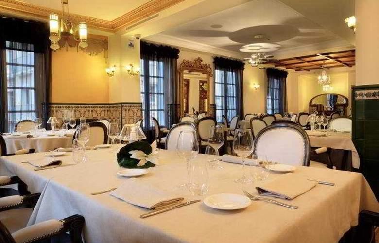 San Ramon del Somontano - Restaurant - 8