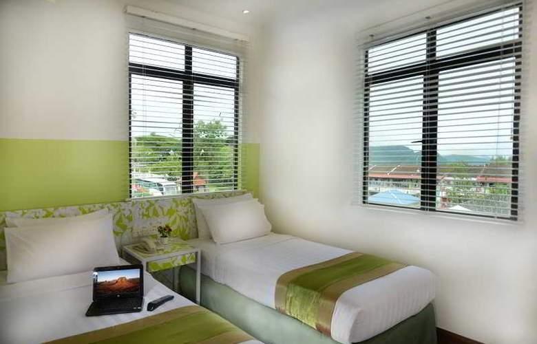 Citin Hotel, Langkawi - Room - 12