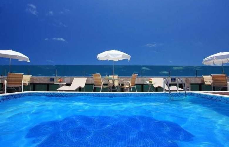 Marante Plaza - Pool - 2