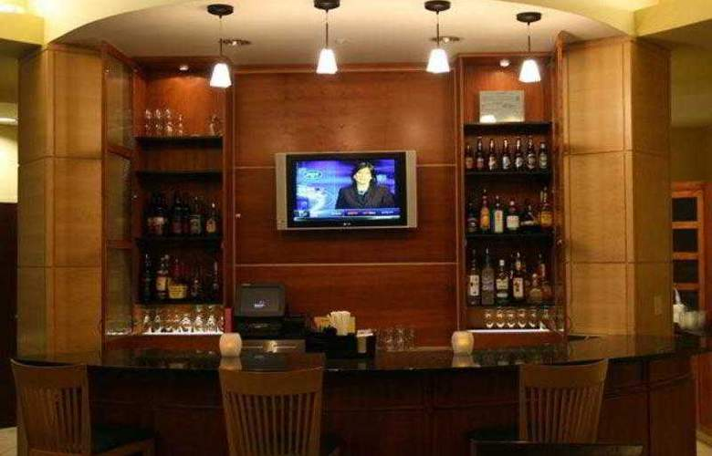 SpringHill Suites Grand Rapids Airport Southeast - Hotel - 22