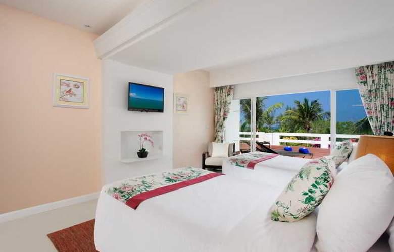 Thavorn Palm Beach Phuket - Room - 35