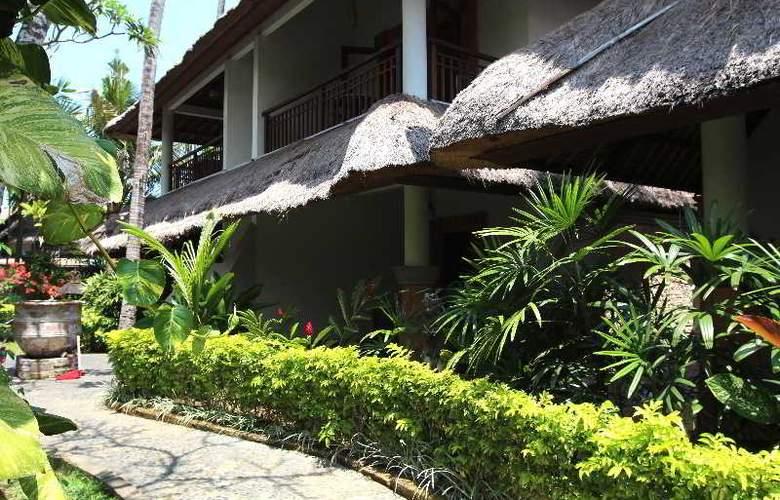 Sativa Sanur Cottages - Hotel - 3