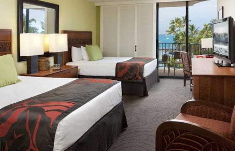 Courtyard by Marriott King Kamehameha's Kona Beach - Room - 6