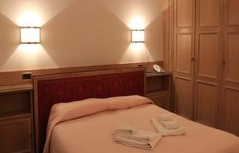 Hotel Campannina - Room - 12