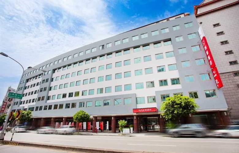 C U Taichung - Hotel - 0