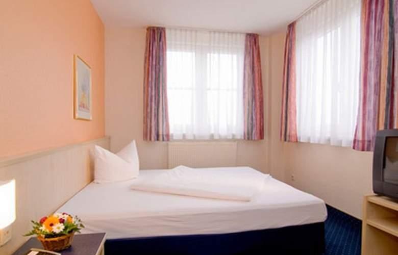 Achat Comfort Hotel Messe-Leipzig - Room - 4