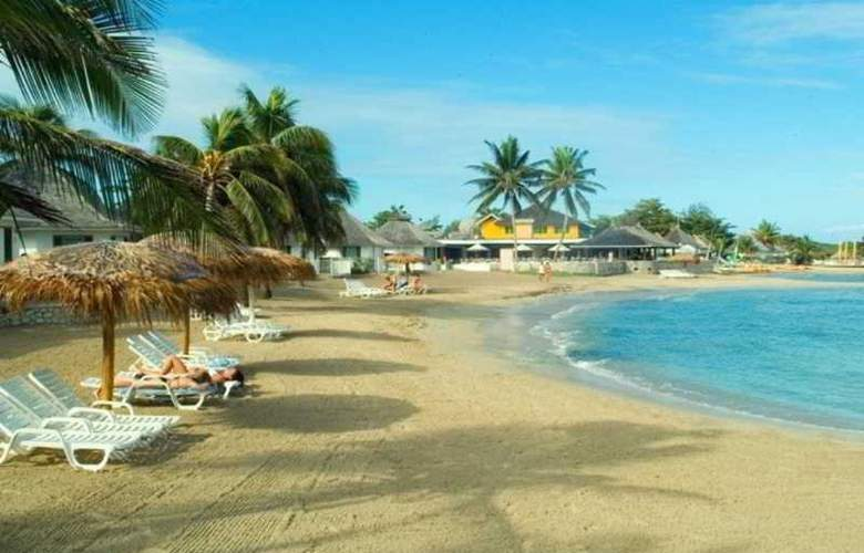 Royal Decameron Club Caribbean (All inclusive) - Beach - 5