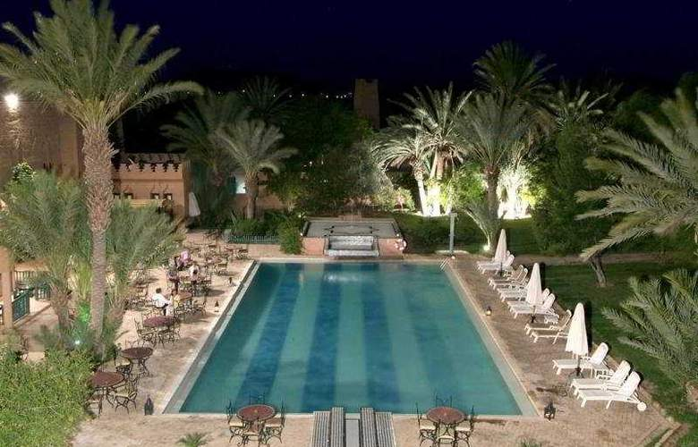 Riad Salam - Pool - 2