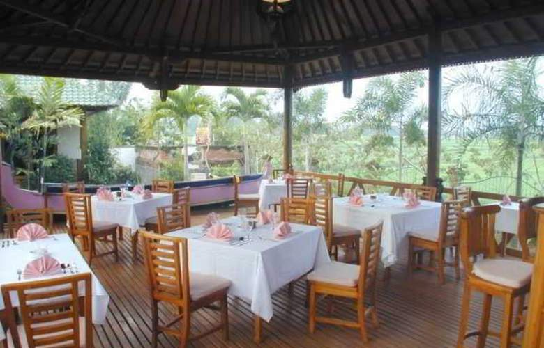 Bona Village Inn - Restaurant - 3