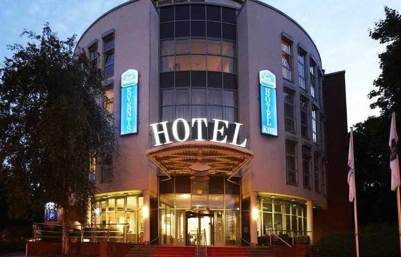 Best Western Hotel Kiel - Hotel - 4