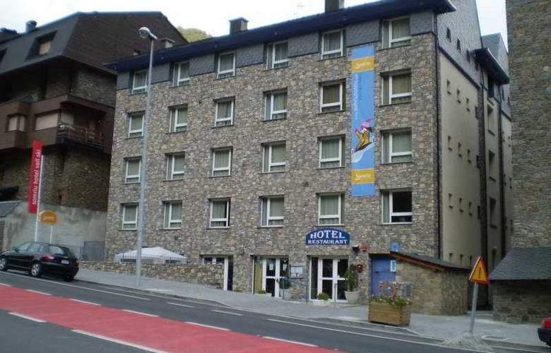 Vall Ski - Hotel - 0