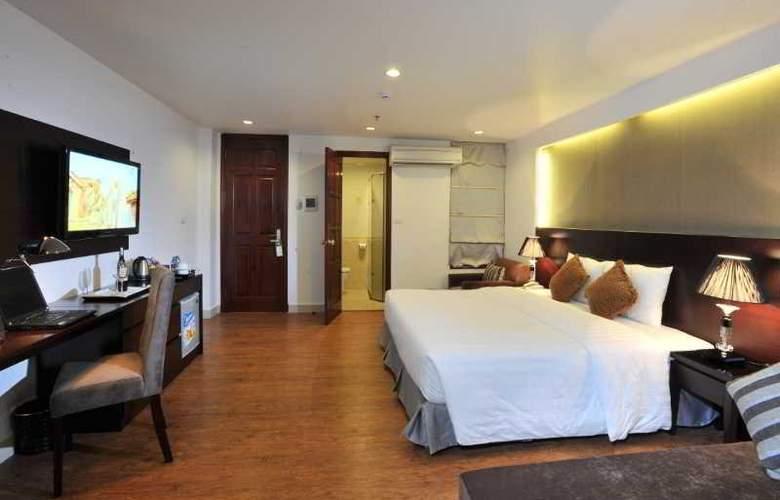 Hanoi Legacy Hotel Hang Bac - Room - 11