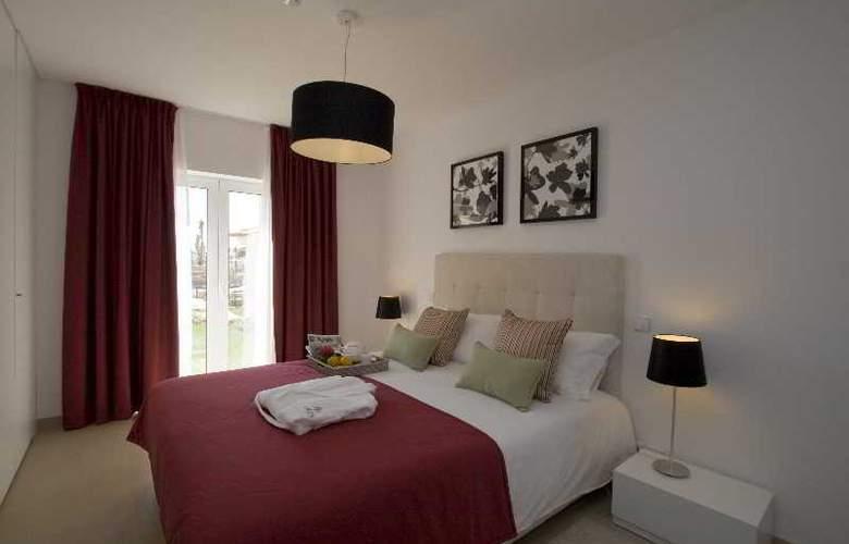 Eden Resort - Room - 9