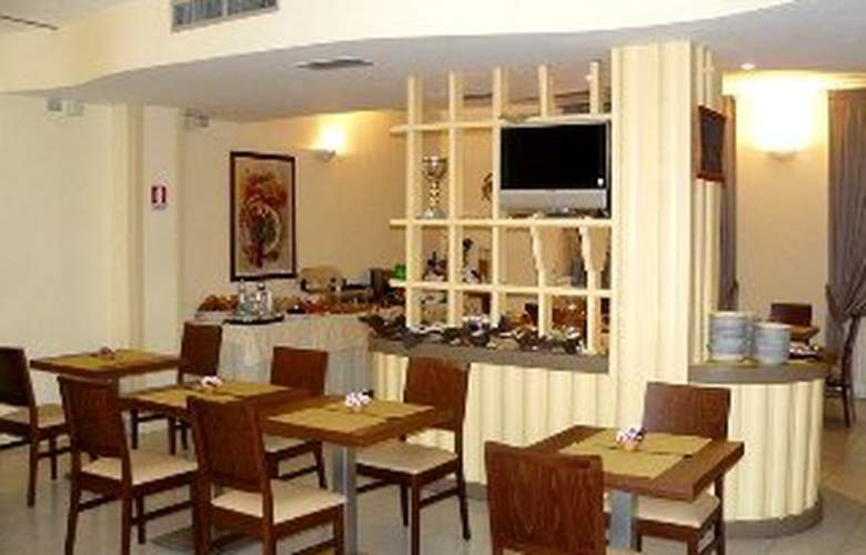 Il Telamonio - Restaurant - 4