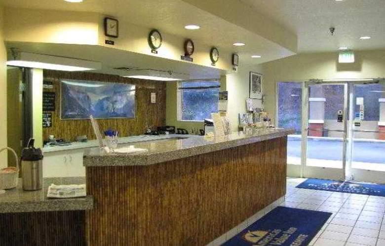 Americas Best Value Inn Oakhurst - General - 10