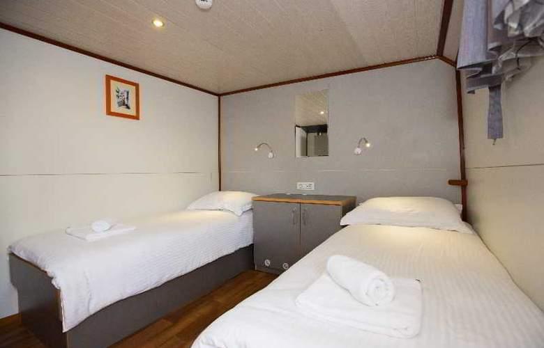 Cruise from Dubrovnik on M/S Leonardo - Room - 10
