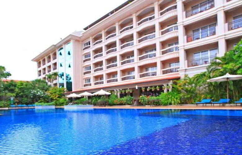 Somadevi Angkor Hotel & Spa - Pool - 56