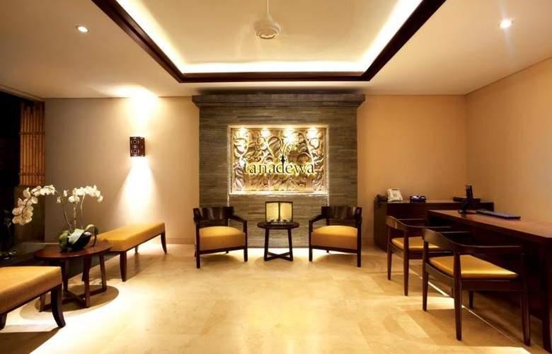 Tanadewa Luxury Villas & Spa - General - 1