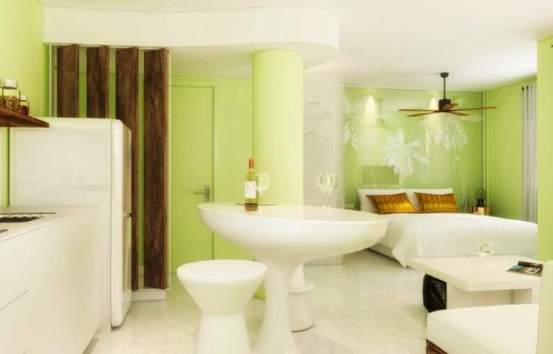 Tropicana Ibiza Coast Suites - Room - 9
