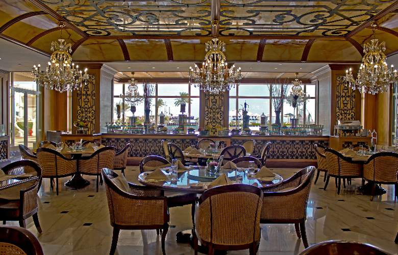 The Regency Kuwait - Restaurant - 3