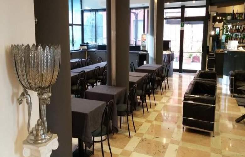 Martini Verona - Restaurant - 2