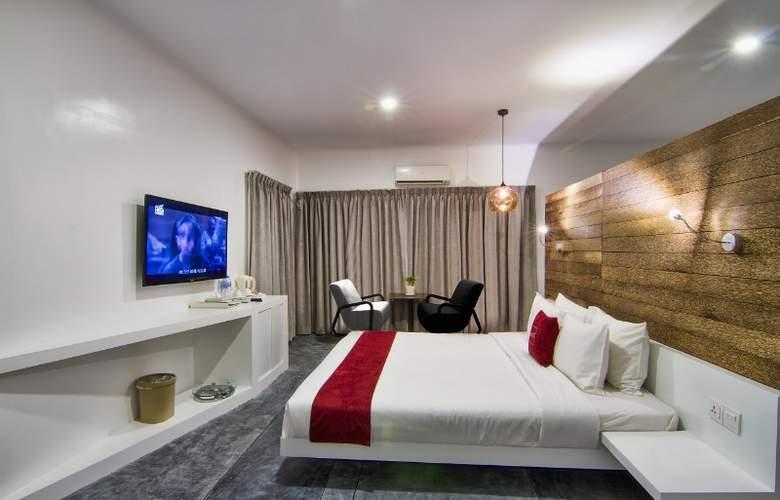 Le Blanc Boutique Hotel - Room - 18