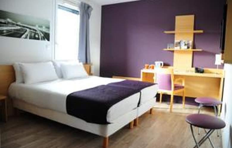 Comfort Suites Lyon Est Eurexpo - Room - 7