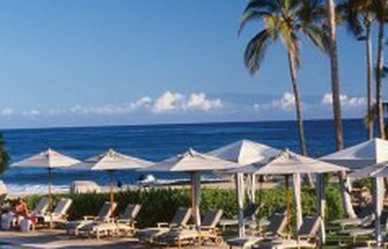 Four Seasons Resort Hualalai - Pool - 3