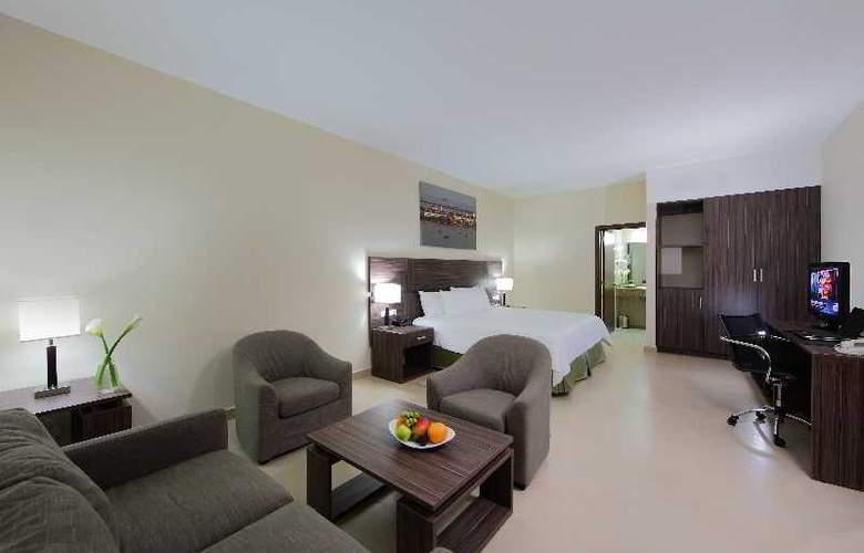 Clarion Victoria Hotel & Suites Panama - Room - 6