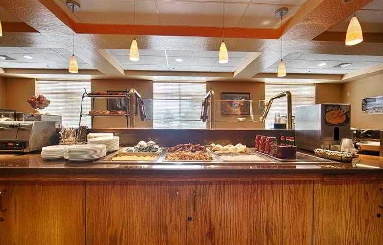 Best Western Plus Grant Creek Inn - Hotel - 20