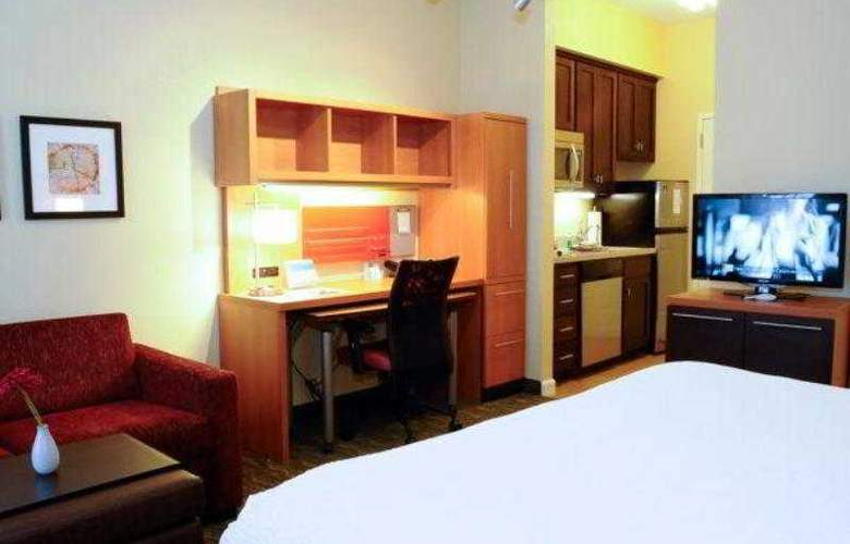 TownePlace Suites Redding - Hotel - 9