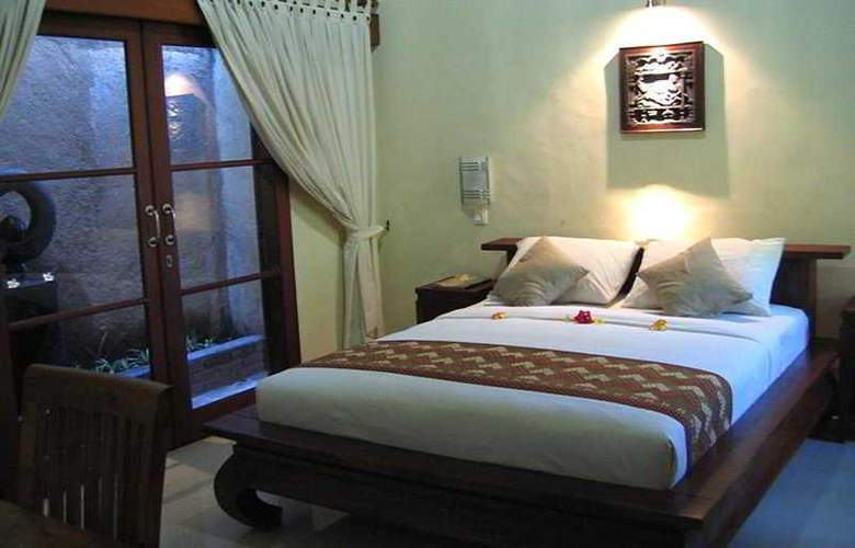 Putu Bali Villa and Spa - Room - 3