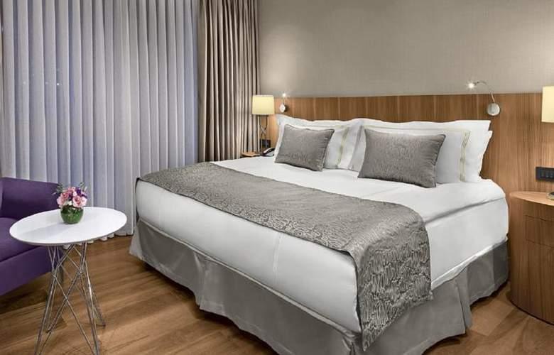 Divan Suites Istanbul GPlus - Room - 9