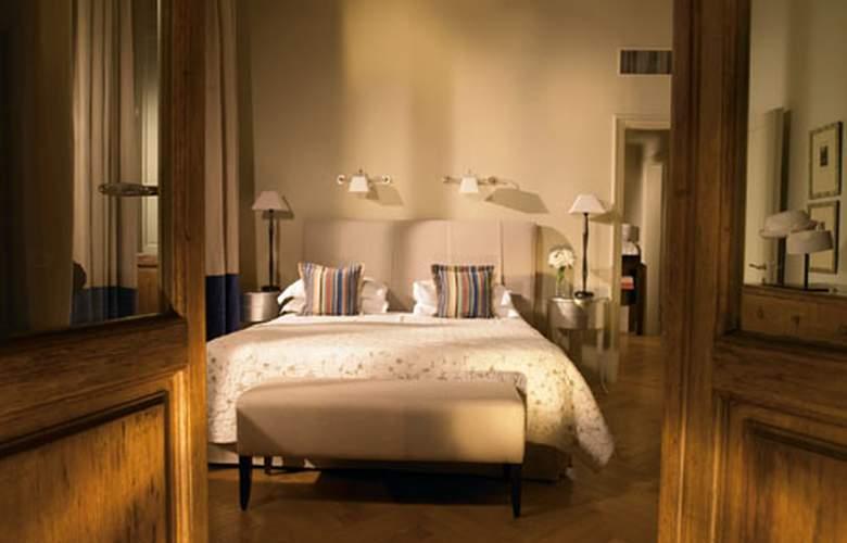 Hilton Capital Grand Abu Dhabi - Room - 21