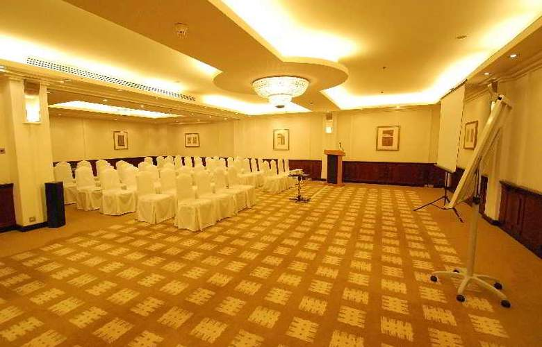 Intercontinental Jeddah - Conference - 10