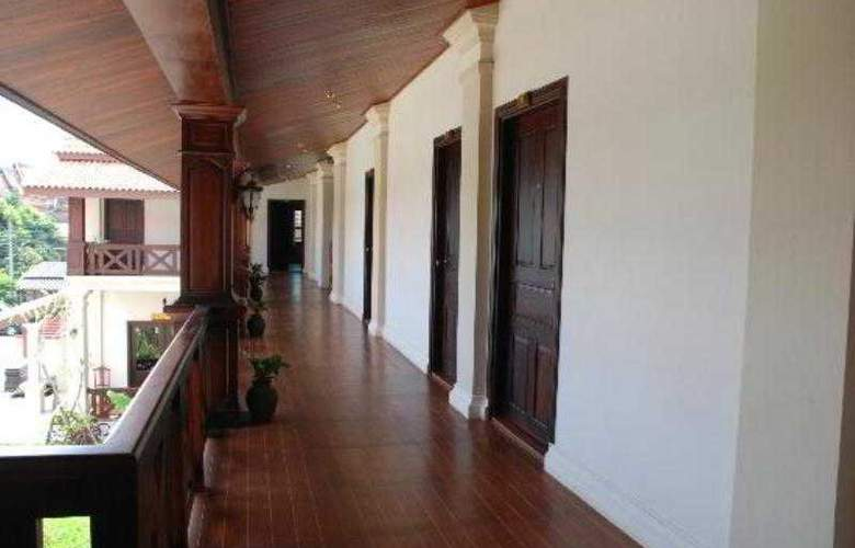 Luang Prabang Legend - Hotel - 0