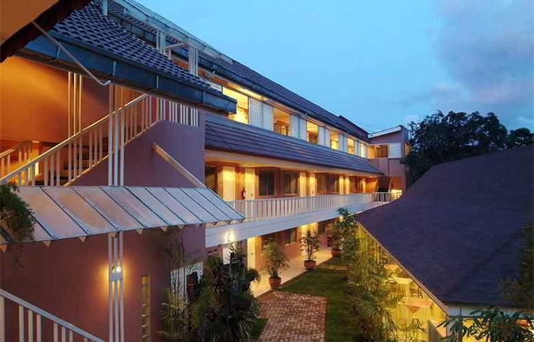 Patio Pacific Boracay - Hotel - 4