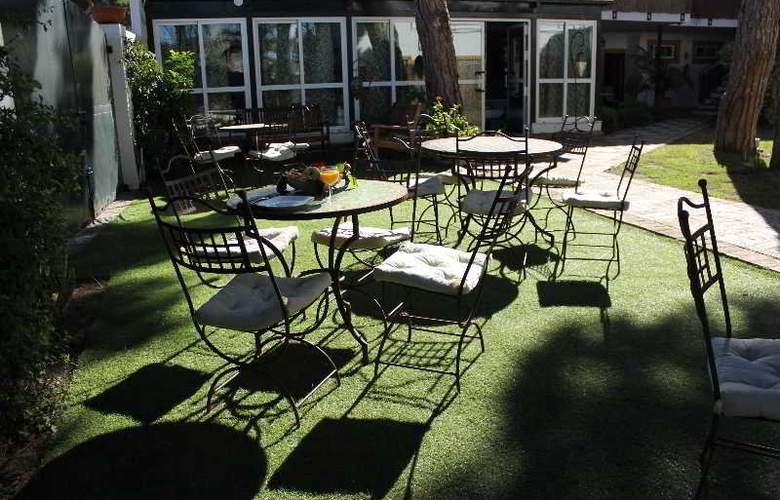 Campomar Playa - Terrace - 1