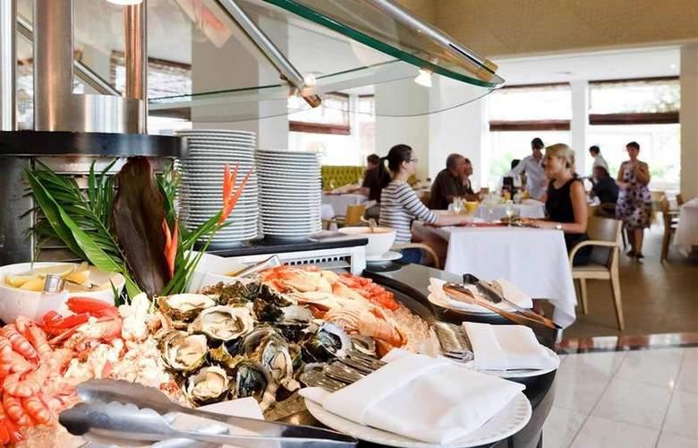 Pullman Cairns International - Restaurant - 55