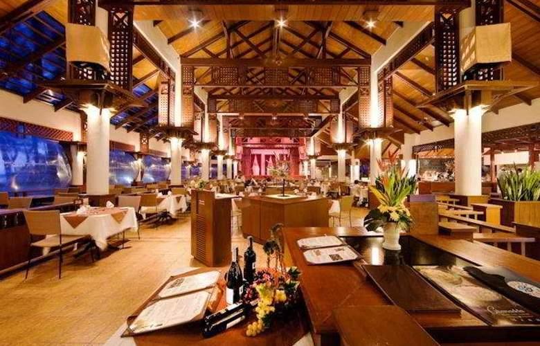 Katathani Phuket Beach Resort - Restaurant - 8