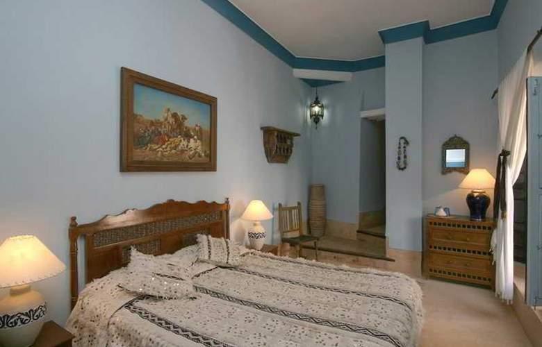 Riad Karmela - Room - 2