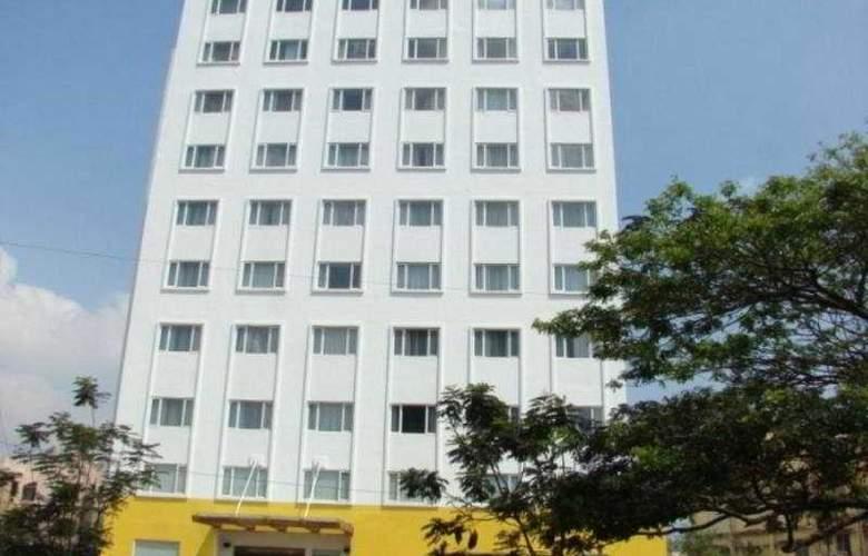 Lemon Tree Chennai - General - 2