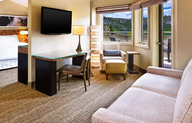 The Westin Snowmass Resort - Room - 18