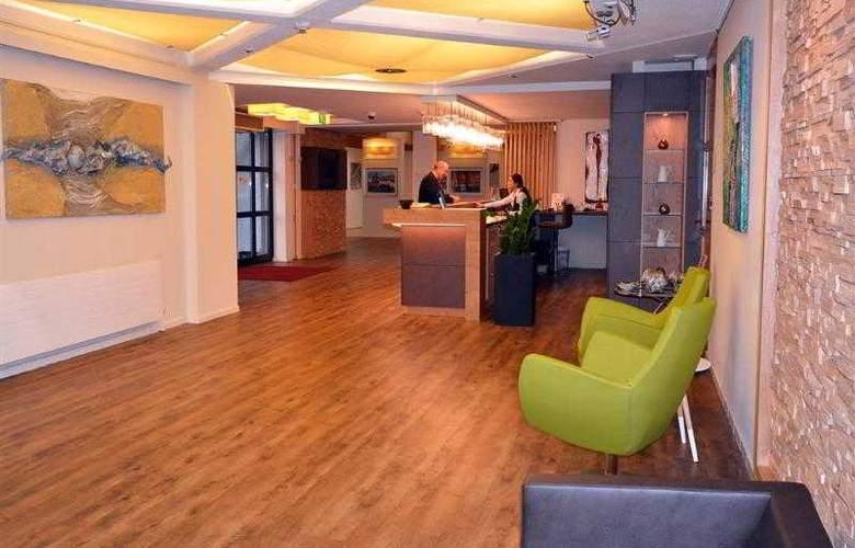 BEST WESTERN PLUS Parkhotel Brunauer - Hotel - 4