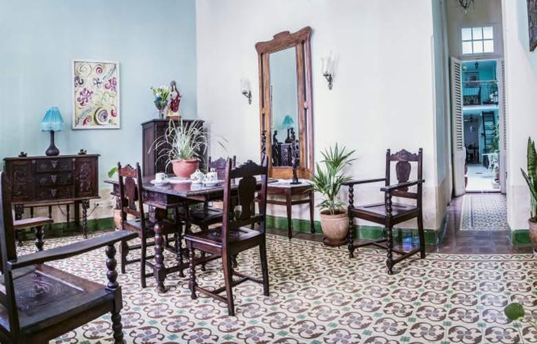 Casa Azul Habana - General - 2