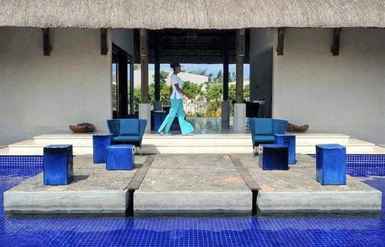 So Sofitel Mauritius - Hotel - 22