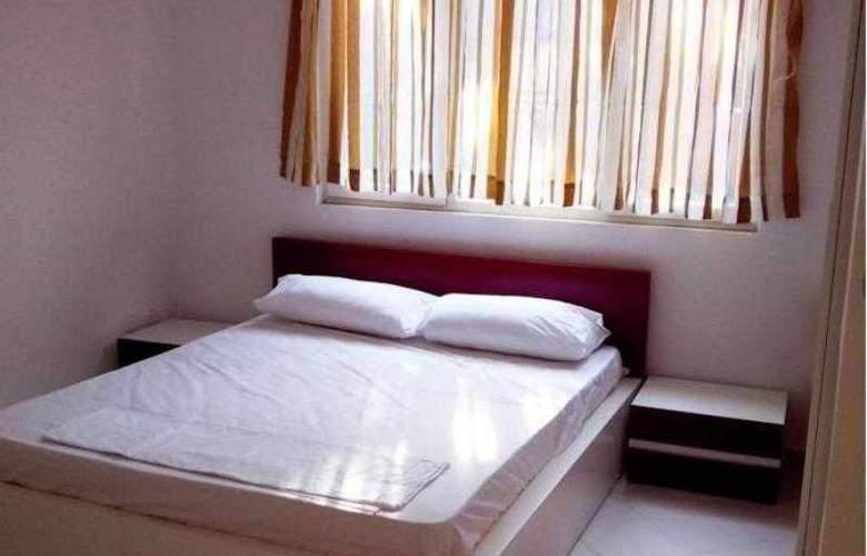 Marea Resort Hotel - Room - 3