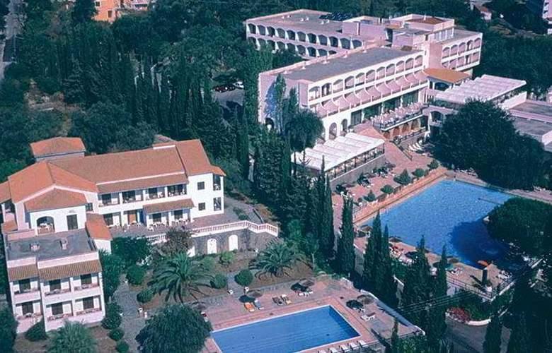 Magna Graecia - Hotel - 0